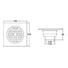 2014 кухонный сливной фильтр для слива в Китае