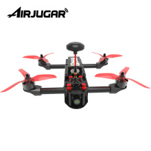 250 quadcopter FPV بدون طيار