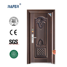 Puerta de acero de color cobre de 7 cm / 9 cm / Puerta de cobre de acero (RA-S032)