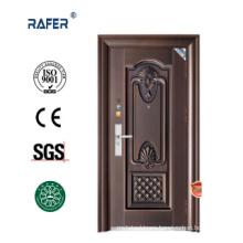 7cm/9cm Copper Color Steel Door/Steel Copper Door (RA-S032)