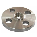 carbon steel Forged gost Threaded Flange