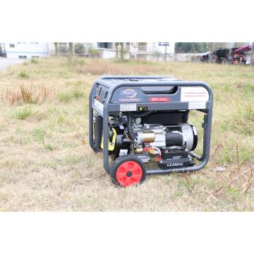 Генератор 3кВт генератор Fusinda Бэньсин Fd3600e