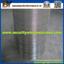 High Quality Many Specifications Stainless Steel Wire Mesh