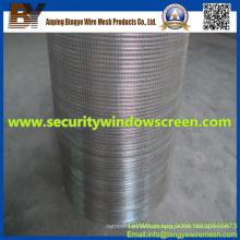 Alta qualidade Muitas especificações Mesh de aço inoxidável
