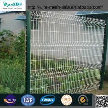 3D Wire Mesh Panel Van Sanxing