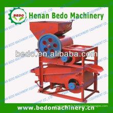 2014 bon marché machine de décorticage d'arachide / machine de décortiqueur d'arachide / machine de cacahuète 008613253417552