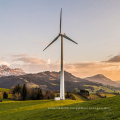 Low Toxicity Fluoride Solution for Wind Turbines Generator