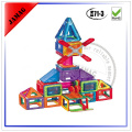 77PCS Similar Magformers Magnetic Construction Building Toys Educational Blocks