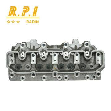 300TDI Engine Cylinder Head for FORD Ranger(Brasil) 2495cc 2.5TDI 8V AMC 908761