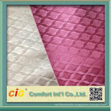 Chinese Upholstery PVC Leather with Good Quality and Low Price