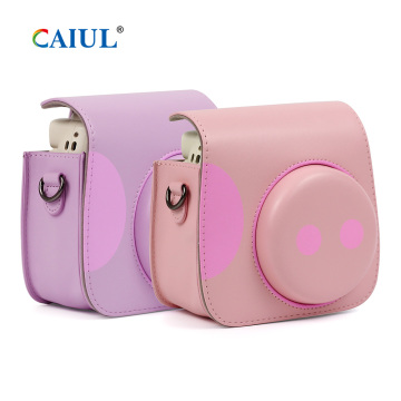 Funda para cámara Lovely 9 Fujifilm instax Mini 9