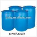 CH2O2, ácido fórmico para la industria avícola