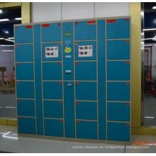Sitios chinos de importación de Locker