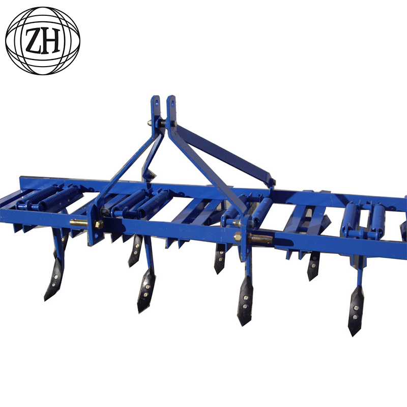 Trator Agrícola 4 Row Cultivator and Tiller Price