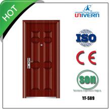 Iron Outdoor Door