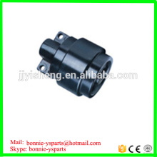 hitachi EX200-1 carrier roller part no.9105751 upper roller for undercarriage parts