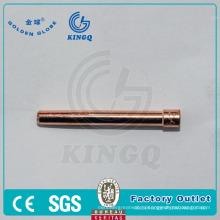 Kingq Wp18p Медный сварочный цанг серии 10n