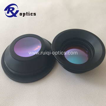 10.6um F Theta Lenses for CO2 Lasers