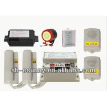 intercomunicador de elevador / elevador peças para venda /mechanical peças de reposição