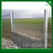 HDG hexagonal gabion boxes