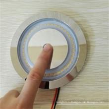 Горячий продавая круглый касатьется вниз 24v водить светильник rv освещает с CE EMC аттестованным