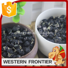 2016 Hot sale 250g vacuum packaging black goji berry