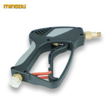car pressure wash equipment connector snow foam lance gun