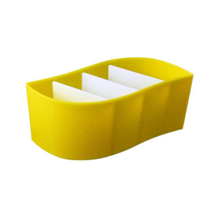 Custom Functional Acrylic Desk Pen Holder