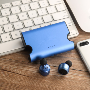True+Wireless+Bluetooth+Earbuds