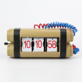 Bomb Flip Clock pour Decor