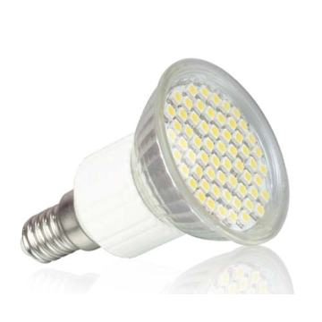 LED Spotlight-A+C JDR SMD3528