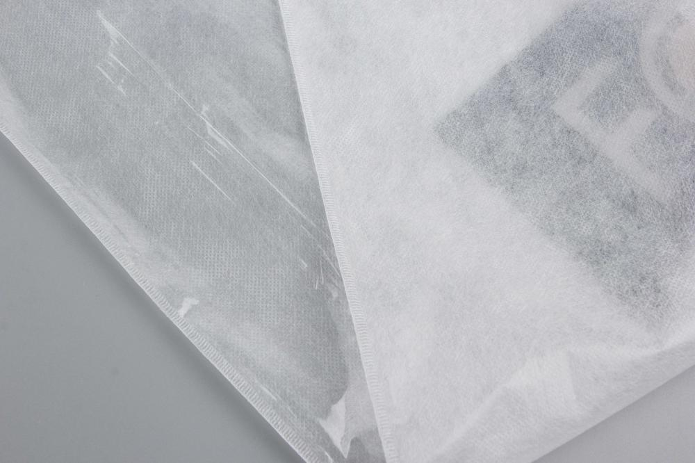 Clear Plastic Bag For Laundry