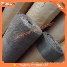 SHUNYANISCHE FABRIK !!! SS-Finish Aluminium-Legierung Fensterscheibe / Drahtgeflecht Netz