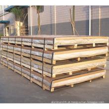 5083 H321 Placa de liga de alumínio para preços e qualidade competitiva marinha - Melhor fabricação e fábrica