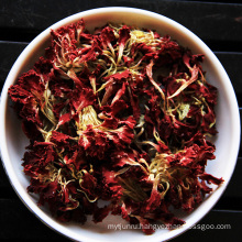 pure natural and dried Carnation tea