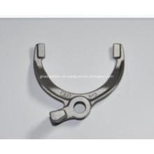 Steel Shift Fork Casting de inversión