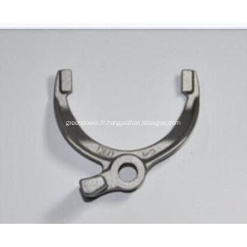 Steel Shift Fork Investment Casting