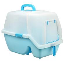 Учебный комплект ПП Материал Кошачий туалет для туалета