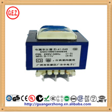 ac a ca pared 220v 12v transformador 5w