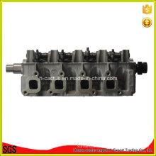 Suzuki F10A Complete Cylinder Head