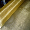 YACHAO 100 malha 200 mesh emi / rfi blindagem da tela, malha de tela de latão, malha de arame de cobre