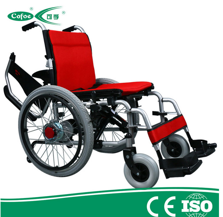 WHEEL CHAIR-2