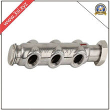 Colector modificado para requisitos particulares Ss para el separador de agua de calefacción de piso (YZF-AM156)