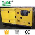 Weifang genset 24kw 30kva silent soundproof diesel generator