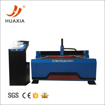 2019 CNC Cutting Plasma