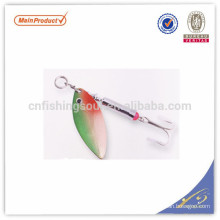 SPL021 fishing lure machine of lure designer fishing lure and bait spinner bait