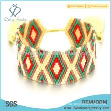 Дешевые богемские украшения, браслет из бисера DIY, мой стиль ювелирных изделий