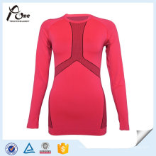 Wholesale China Woman Thermal Seamless Underwear