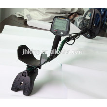 Professional metal detector for gold and silver, underground metal detector