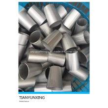 Сварные соединения из нержавеющей стали для сварки стыковой сваркой